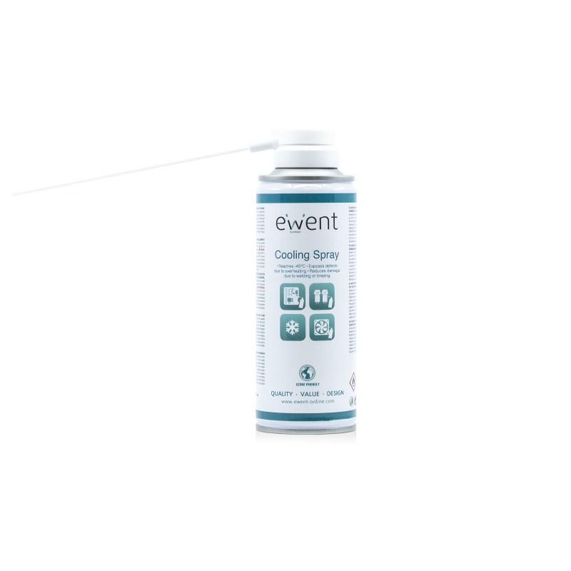 EW5616 | Spray Raffreddante 200ml | Ewent | distributori informatica