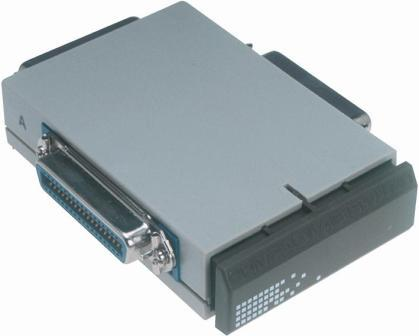 AB622 | POCKET MANUAL SWITCH 2 VIE CENTRONICS | OEM | distributori informatica